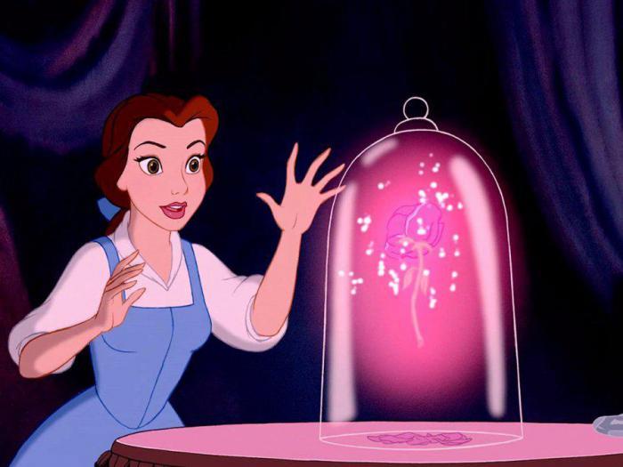 11 малоизвестных фактов об оригинальном мультике «Красавица и Чудовище»