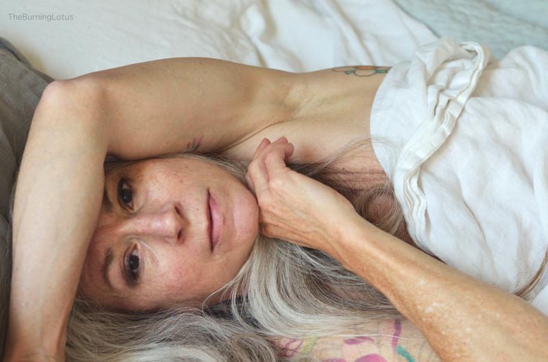 56-летняя американка доказывает, чтоинтимная жизнь может длиться бесконечно