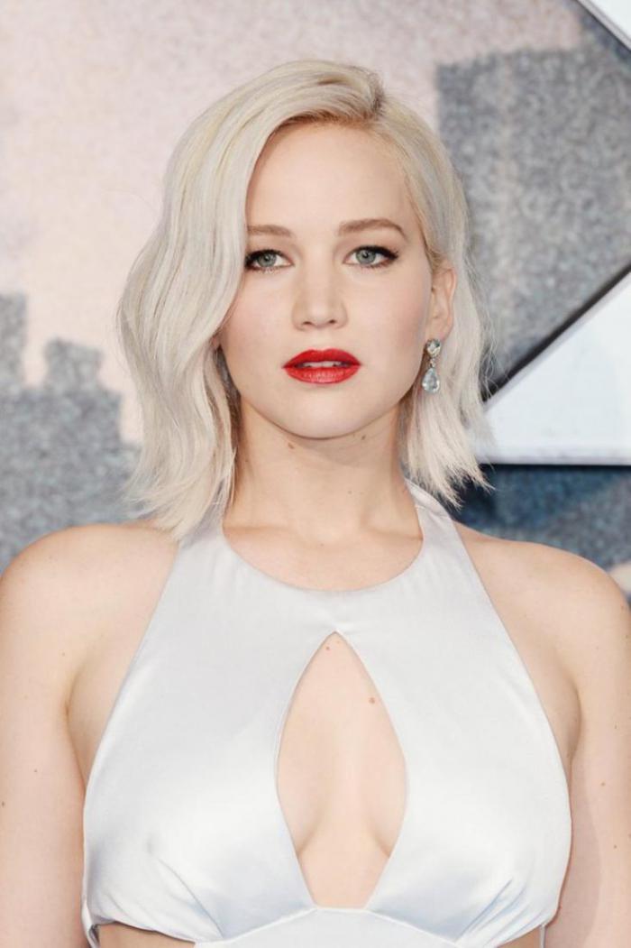 10 оттенков волос, которые будут в тренде весной 2017-го