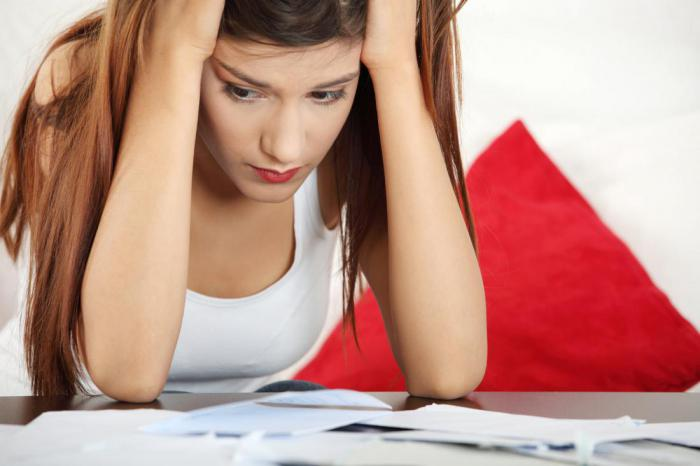 Что происходит с организмом, когда вы испытываете сильный стресс?