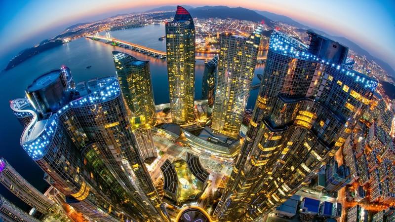 10необычных фактов, которые докажут, чтоЮжная Корея почти такая жестранная какиСеверная