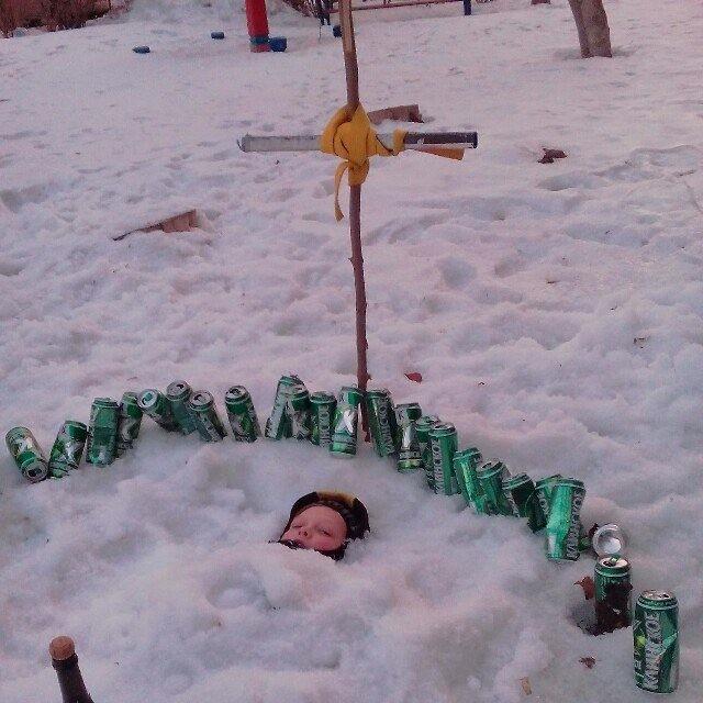 Студенческие вписки: сумасшествие, алкоголь ираскрепощенность