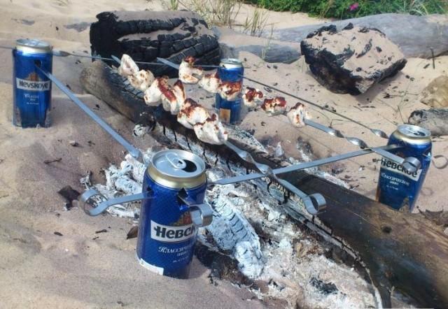 25 отпадных фото, сделанных на лоне природы