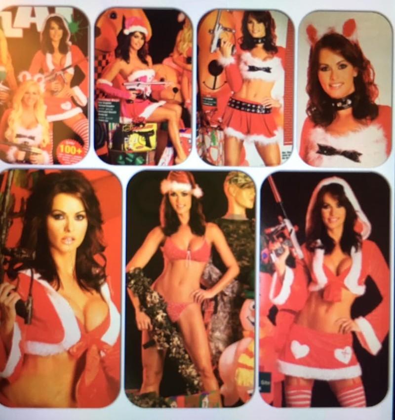 Бывшая модель Playboy удалила свои грудные импланты, утверждая, чтоонисделали еебольной