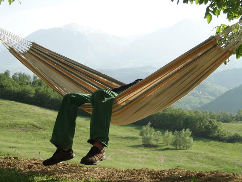 Отчаяние от усталости: как отдохнуть в эпоху маниакального трудоголизма