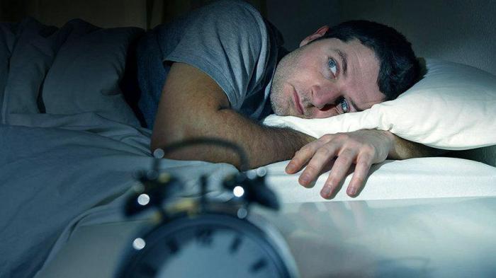 Как уснуть за одну минуту: полезное упражнение