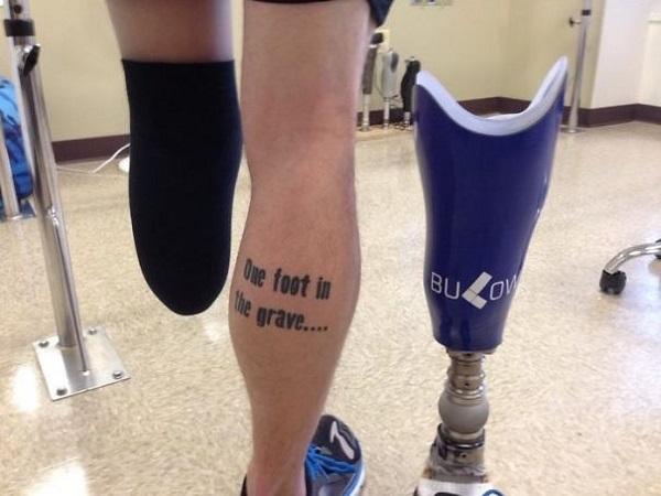 Эти 20 позитивных людей с инвалидностью докажут тебе, что жизнь не заканчивается на том моменте, когда теряешь конечности.