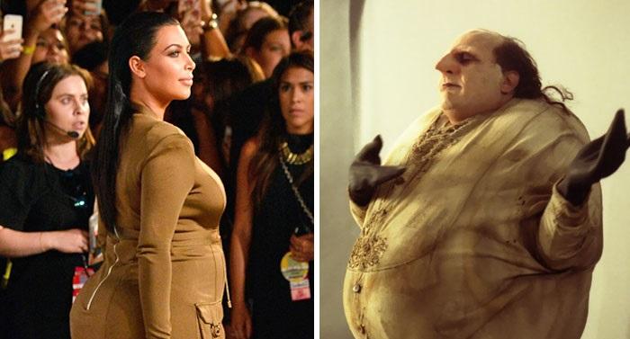 Совпадения века! 33 случая, когда модные дизайнеры попали в точку.