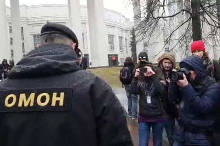 Что произошло в Беларуси в День Воли?