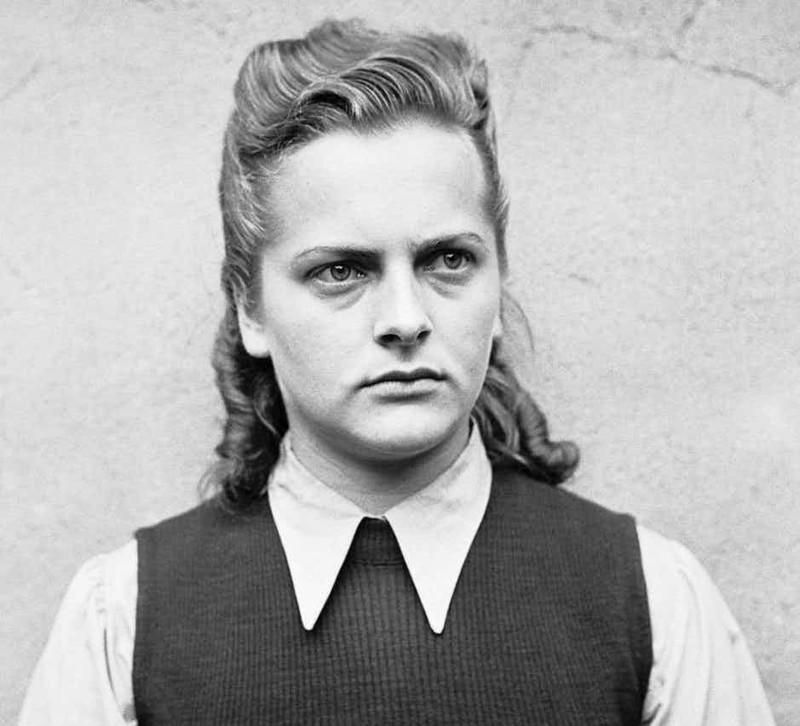 Женщины Третьего рейха