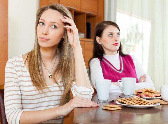 «Токсичная» дружба: почему вы должны от нее отказаться?