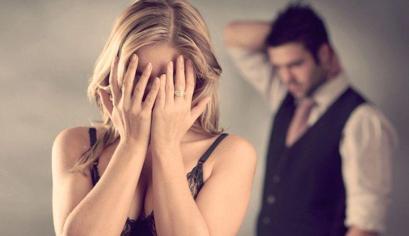 Многочисленные измены — признак психопатии!