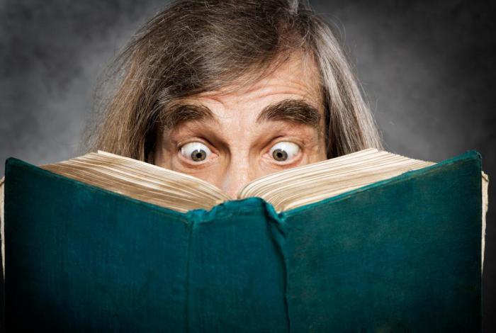 Как читать эмоции людей по их глазам?