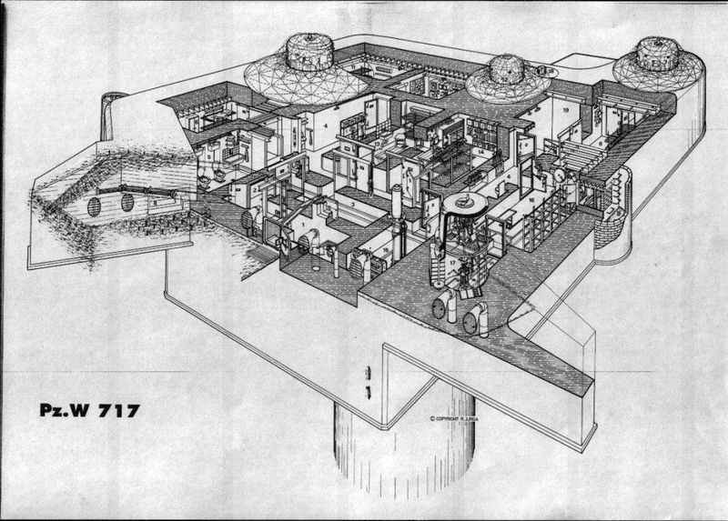 Тайны Третьего Рейха: «Лагерь дождевого червя»