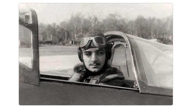 Лётчик-испытатель Степан Микоян скончался ввозрасте 95лет