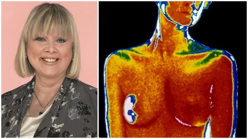 Вотпочему женщины вКитае неболеют раком груди! Онипросто неедят этот продукт
