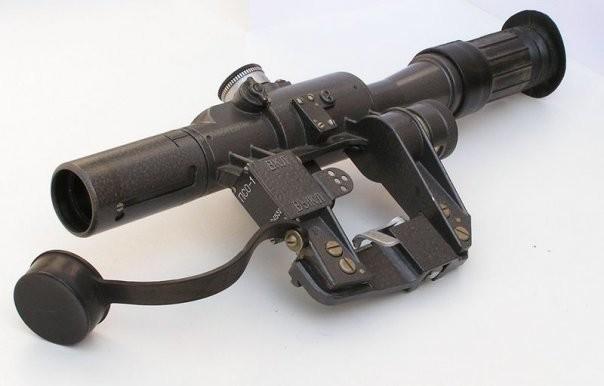 Оптический прицел ПСО-1