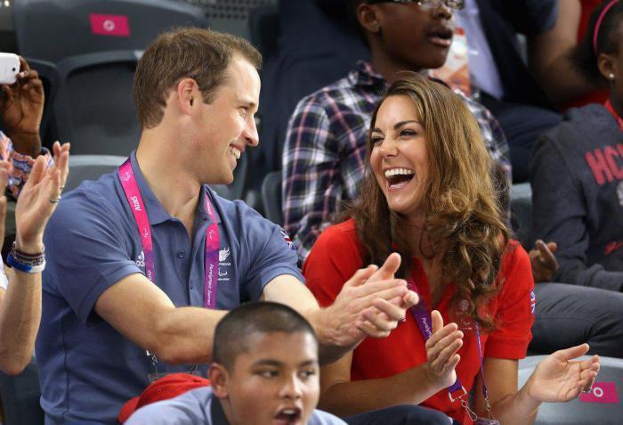 16 причин, почему Кейт Миддлтон и принц Уильям идеально подходят друг другу