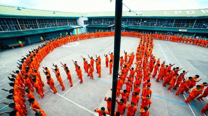 10 тюрем, в существование которых сложно поверить