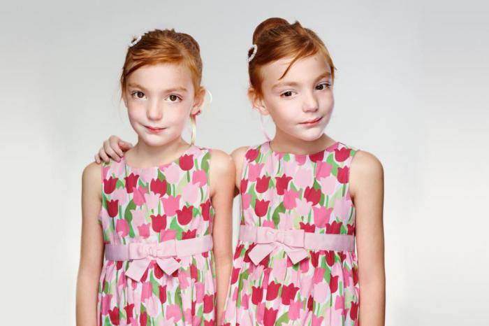 10 фактов о близнецах, в которые сложно поверить