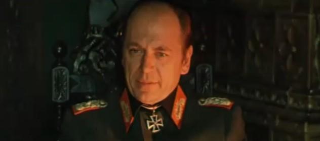 Покакому принципу всоветском кино подбирали актеров нароли фашистов?