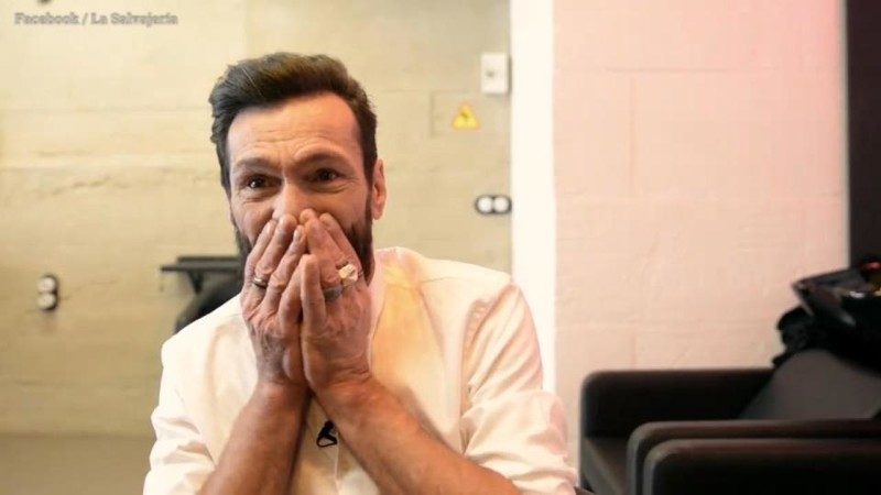 55-летний бездомный расплакался после невероятного превращения вгорячего хипстера