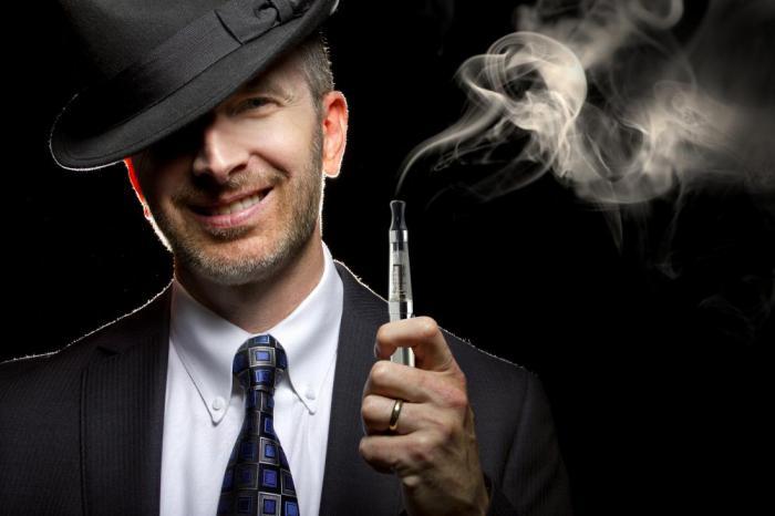 4 мифа об электронных сигаретах