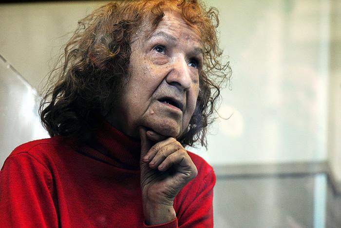 ТОП-5 кровожадных женщин. Отбабушки-потрошительницы доубийцы пенсионерок