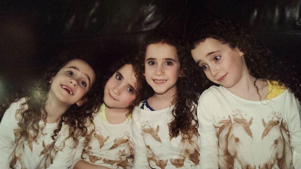11 лет назад весь мир обсуждал рождение этих четверняшек. Теперь они подросли и делают первые шаги в модельном бизнесе