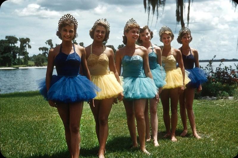 Какпоменялось женское тело с1957 года
