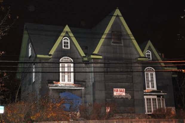 Вгости кубийце: каквыглядели дома знаменитых маньяков