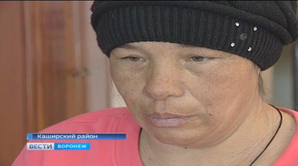 ВВоронеже неизвестный благотворитель купил многодетной матери дом