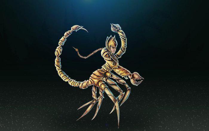 Свидание со Скорпионом: какие истины нужно знать, отправляясь на встречу?