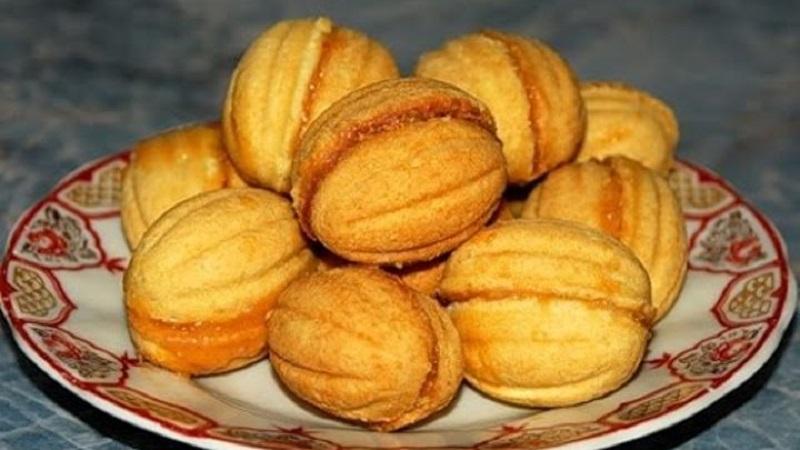 Back to USSR: 10 любимых десертов родом из детства.