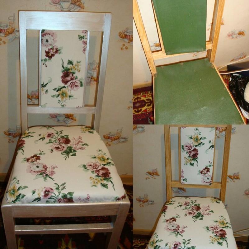 Неторопитесь выбрасывать старую советскую мебель! Воткаккруто можно еепеределать