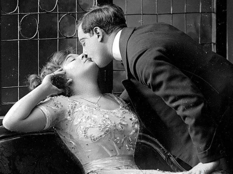 Вот какие советы давали в XIX веке по поводу секса. Некоторые способны шокировать.