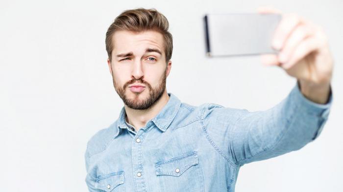 Знаете ли вы, о чем чаще всего думает самовлюбленный человек?