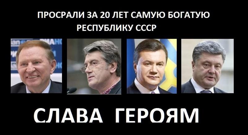 Аботоржество української нації