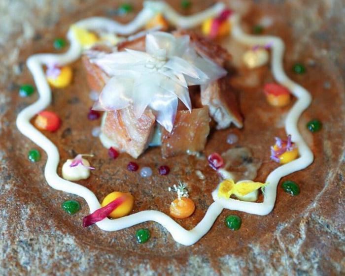 Для настоящих гурманов: 21 ресторан мира, где стоит побывать