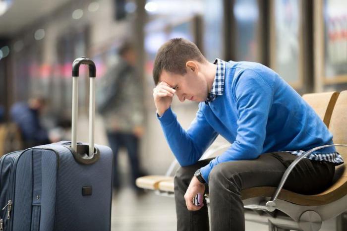 Ошибки авиапассажиров: чего не следует делать, если вы купили билет на самолет