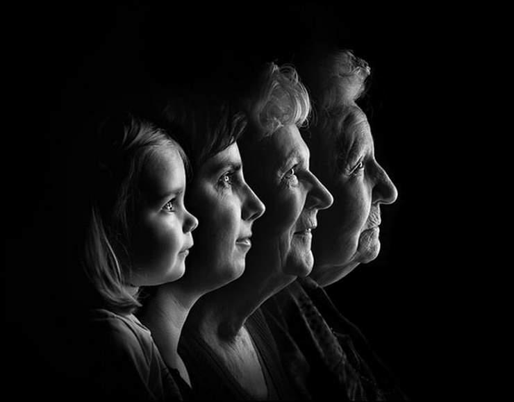 24 семейных портретов, которые тронули нас до глубины души