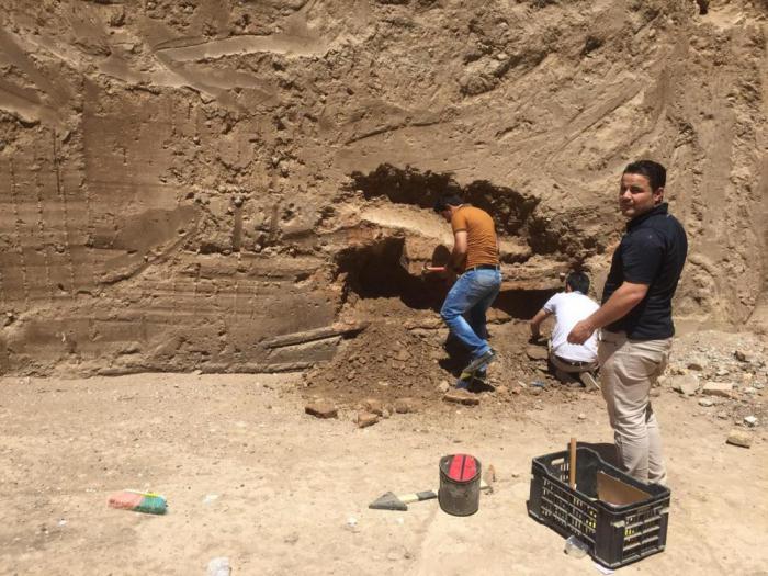 В Ираке обнаружена древняя ассирийская гробница: что внутри?