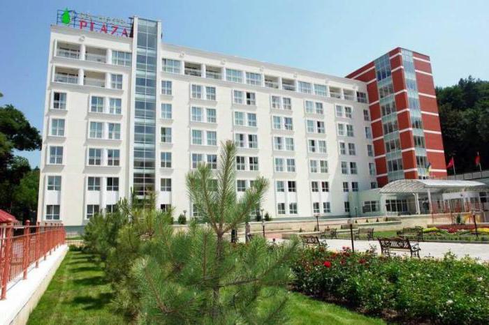 Гостиницы и отели Кисловодска: обзор, особенности и отзывы