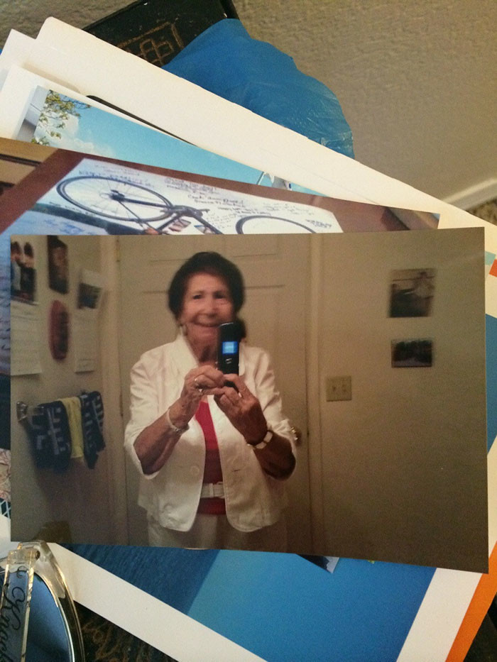 Пасиб, бабуль! 12фото подарков бабушек — настолько ужасных, чтопрекрасных