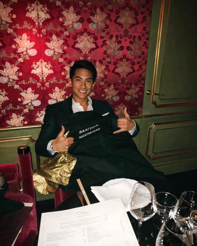 Оннаконе, аты— нет: мусульманский принц признан самым желанным холостяком планеты