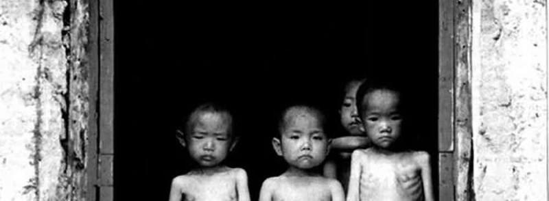 Мрачные тайны Северной Кореи