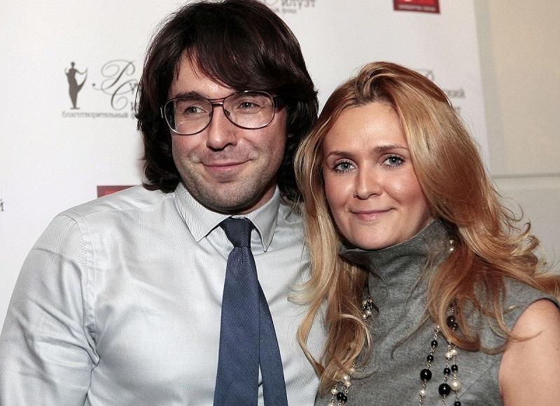 Андрей Малахов впервые решил показать свою жену, которую так долго от всех скрывал.