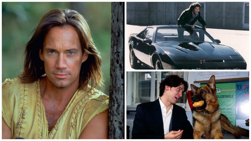 10любимых сериалов 90-х и2000-х годов
