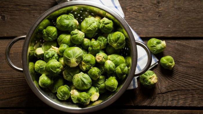 9 овощей, которые вы готовите неправильно
