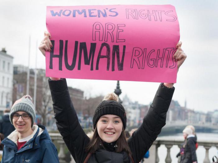 23 лучшие в мире страны для жизни, если вы женщина